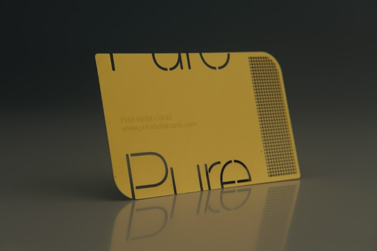 Pure metal cards brass gold cards brass gold cards video colourmoves