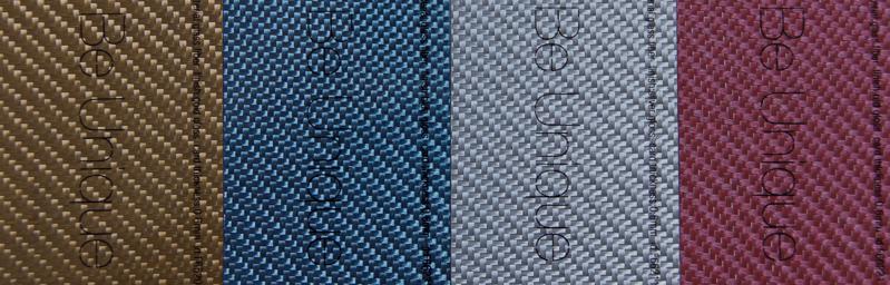 Pure Metal Cards - glass fiber besiness cards