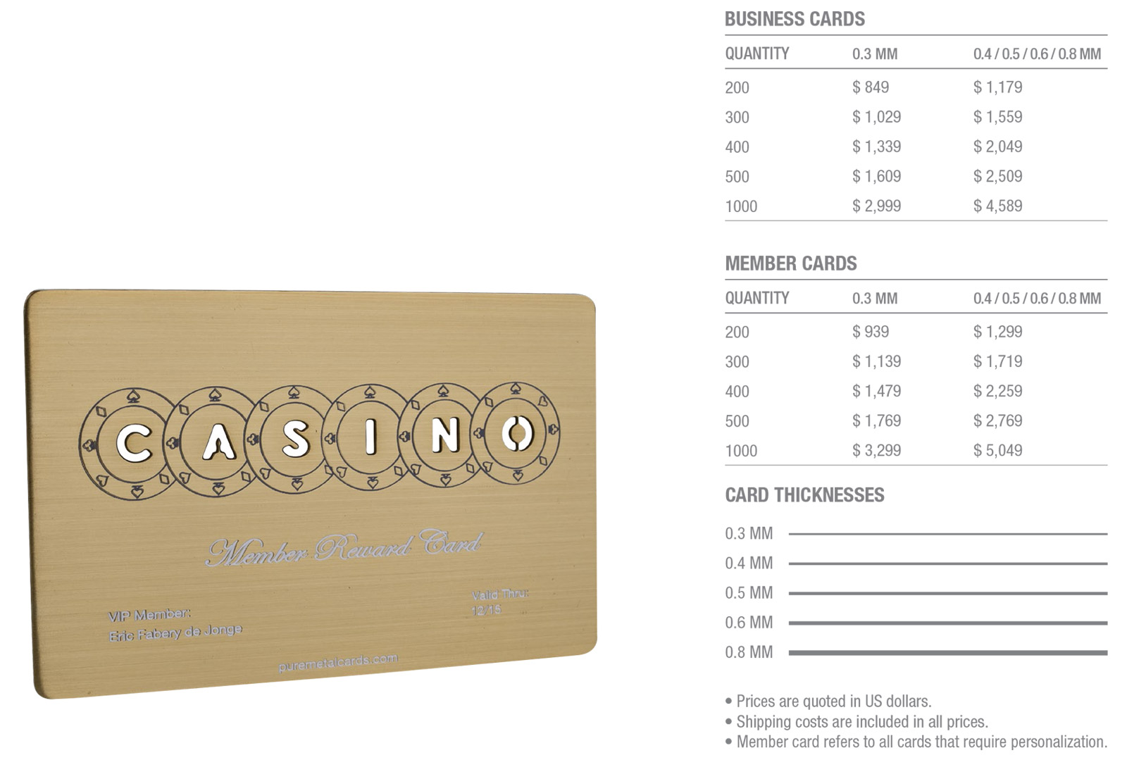 Brass-(Gold)-Brushed-Cards-Pricing-Table