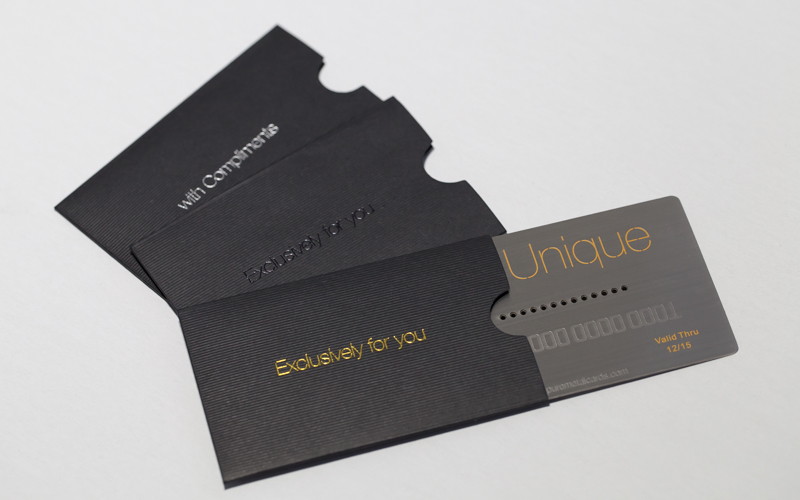 Designer Business Card Holder Uk