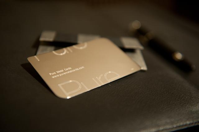Create customized metal business cards online create customized metal business cards online technorati small business click httpbitrj0qfu puremetalcardsbusinesscarddsc9927 colourmoves